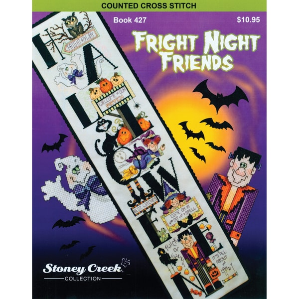Stoney Creek-Fright Night Friends