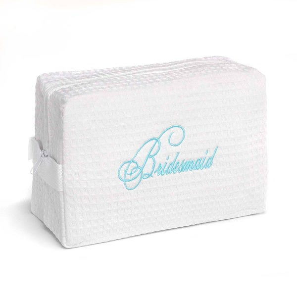 HBH Bridesmaid Cosmetic Bag
