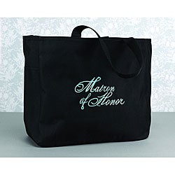 Hortense B. Hewitt Matron of Honor Flourish Tote Bag