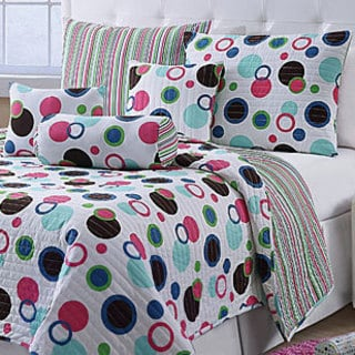 Mckenzie 6-piece Quilt Set