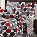 Orbit 6-Piece Quilt Set