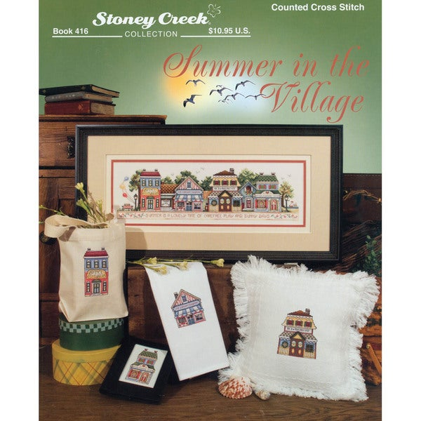 Stoney Creek-Summer In The Village