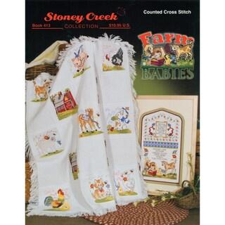 Stoney Creek-Farm Babies