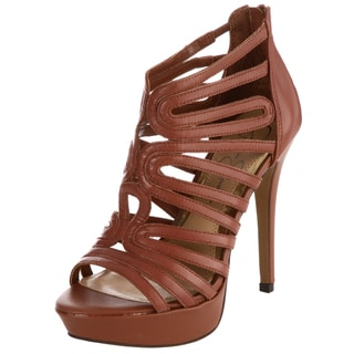 Jessica Simpson Women's 'Barbara' Strappy Pumps