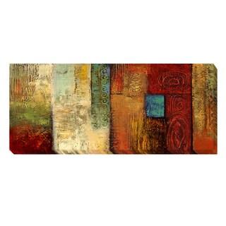 Jered Baxter 'Feeling Lucky' Canvas Art