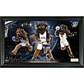 Oklahoma City Thunder 'Rumble' Framed Photo