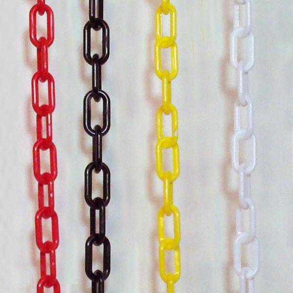 EquiCross Plastic Chain - 6mm/1.5 inch (50 Foot Bag) 9187587