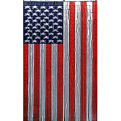 Curtain American Flag (Vietnam)