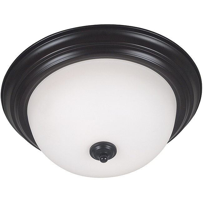 Triomphe 1-light Flush Mount Fixture