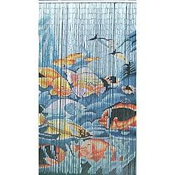 Bamboo Curtain Goldfish (Vietnam)