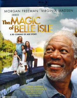 The Magic Of Belle Isle (Blu-ray Disc)