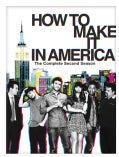 How To Make It In America: The Complete Second Season (DVD)