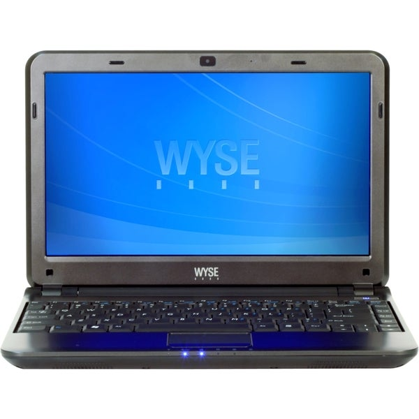 "Wyse X50m 14"" LED Notebook - AMD T56N Dual-core (2 Core) 1.60 GHz"