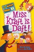 Miss Kraft Is Daft! (Hardcover)