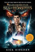 The Sea of Monsters: The Sea of Monsters (Paperback)