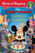 Mickey's Birthday (Paperback)