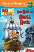 The Key to Skull Rock (Paperback)