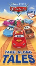 Cars Take-Along Tales (Paperback)