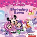 Minnie: Blooming Bows (Paperback)