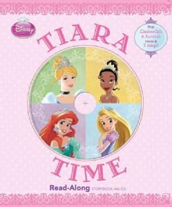 Tiara Time