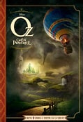 Oz the Great and Powerful (Paperback)