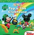 Top o' the Clubhouse (Paperback)