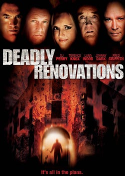 Deadly Renovations (DVD)
