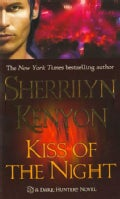 Kiss of the Night (Paperback)