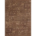Pembrooke Chocolate Rug (7'7 x 10'5)
