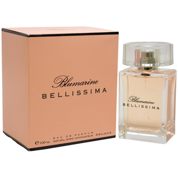 Bellissima 'Blumarine' Women's 3.4-ounce Eau De Parfum Spray