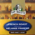 Van Houtte French Roast Dark Coffee K-Cups for Keurig Brewers (96 K-Cups)