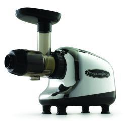 Omega J8005 Chrome Juicer