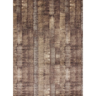 Pembrooke Coffee Rug (5'2 x 7'7)