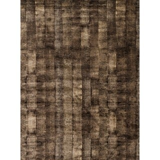 Pembrooke Coffee Rug (3'9 x 5'6)
