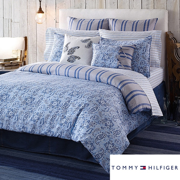 Tommy Hilfiger Tuckers Island 3-piece Comforter Set