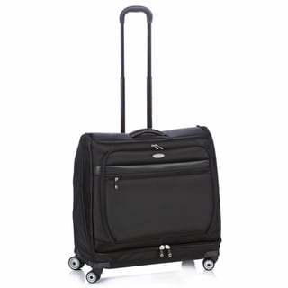 Samsonite 'Manuever' Black Spinner Garment Bag