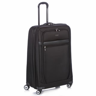 Samsonite 'Manuever' Black 29-inch Spinner Upright