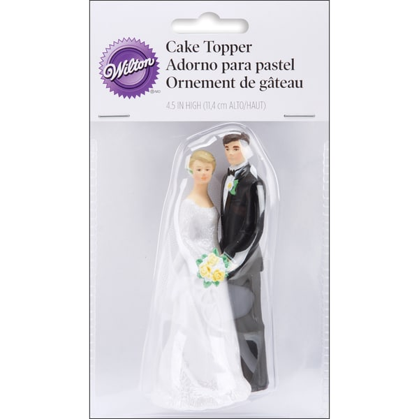 Cake Topper-Our Day