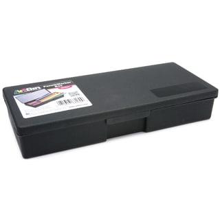 "ArtBin Sketch Series Art Box-10.375""X4.5""X1.75"" Black"