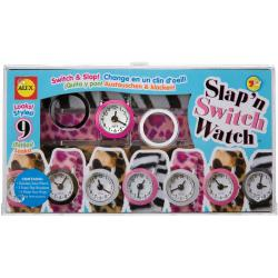 Slap N Switch Watch Kit