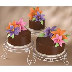 Cake Display Set-15 Pieces