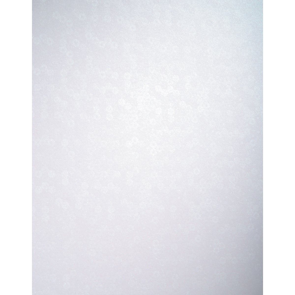 """Core'dinations Pearl Cardstock Pads 8.5x11"""" 25/Pkg-Starlight"""