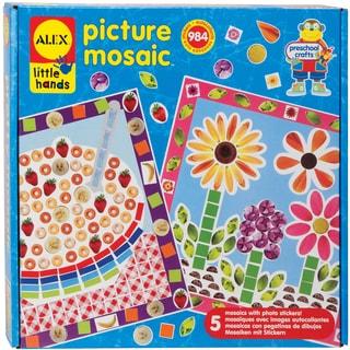 Alex Toys Picture Mosaic Kit