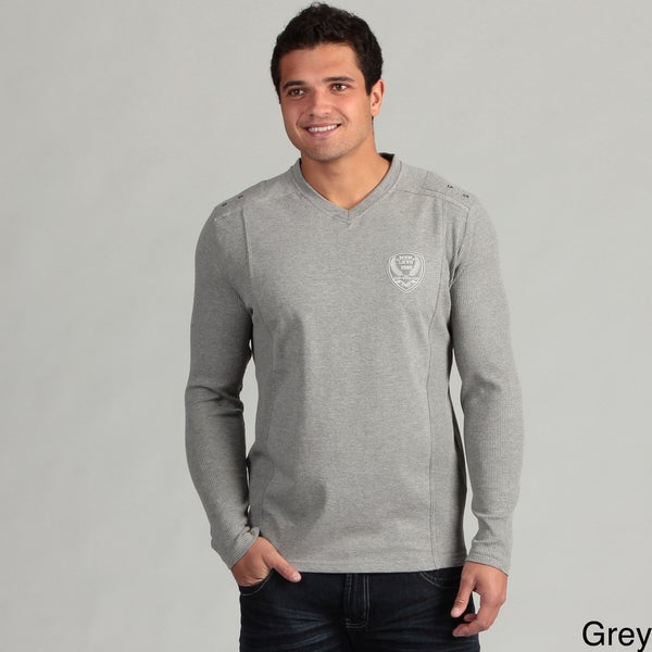 MO7 Men's Thermal Shirt
