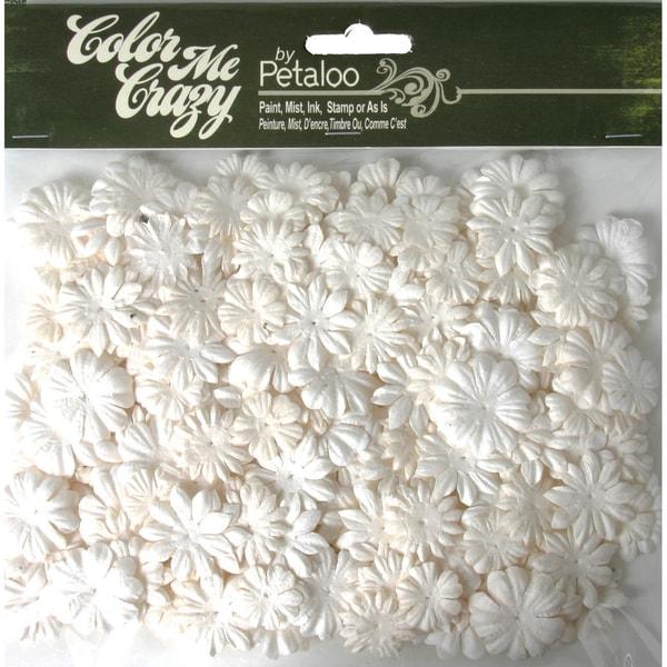 Color Me Crazy Flowers 360/Pkg-Mini Layers