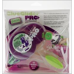 GlueGlider Pro Plus Dispenser W/Permatac 1/4