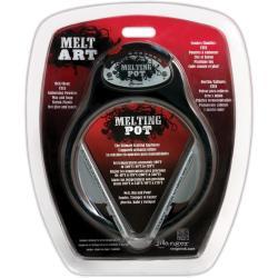 Melt Art Melting Pot-European Plug-220, 230, 240 Volts