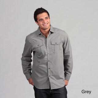 MO7 Men's Woven Shirt