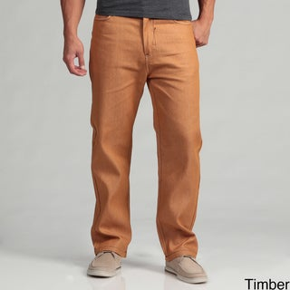 MO7 Men's Denim Relaxed Fit Jeans