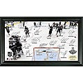 Stanley Cup 2012 Champions Celebration Signature Rink